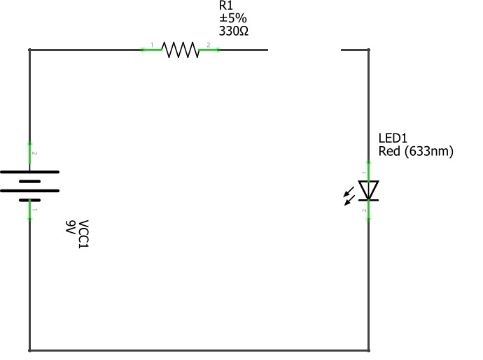 Pleasant Electronic Circuits Cirkitree Wiring Database Scataclesi4X4Andersnl